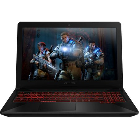 Laptop Gaming ASUS TUF FX504GE
