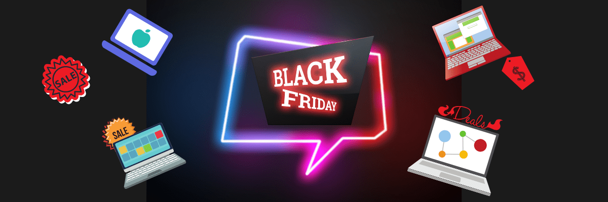 Oferte Laptopuri Black Friday 2019
