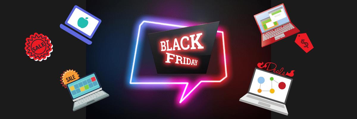 Oferte Laptopuri Black Friday 2019
