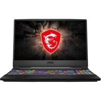 Laptop gaming MSI GE65 Raider
